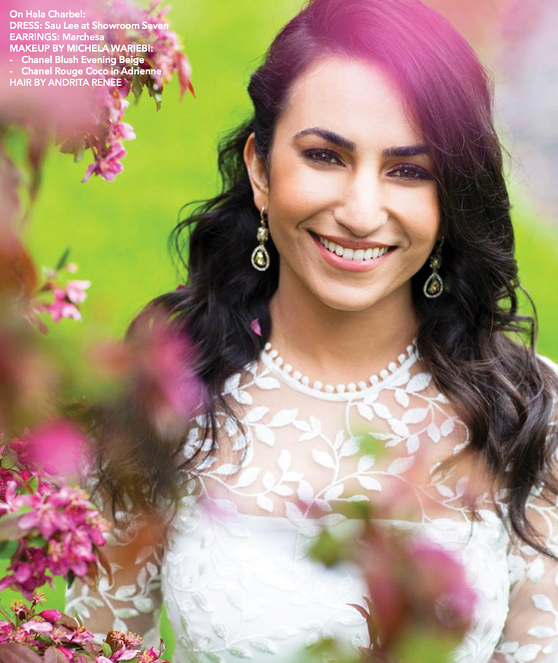 Press Feature in World Bride featuring The Jewelry Group
