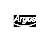 Brand logo of Argos