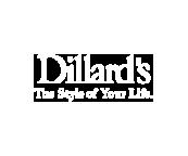 Brand logo of Dillards