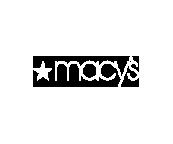 Brand logo of Macy's