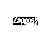 Brand logo of Zappos