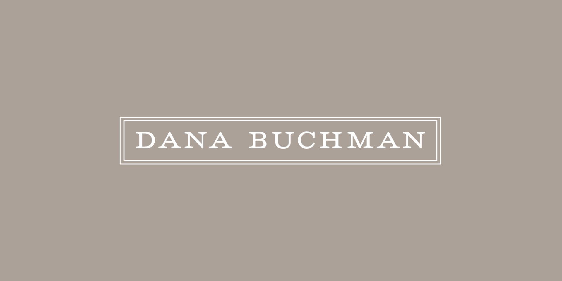Brand logo of Dana Buchman